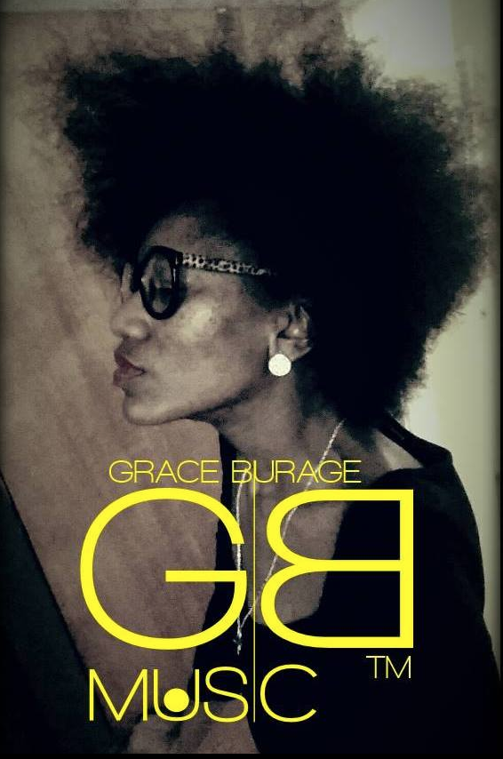 Grace Burage