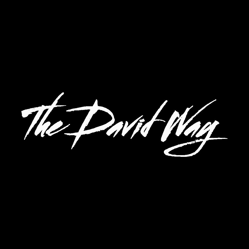 The David Way Logo